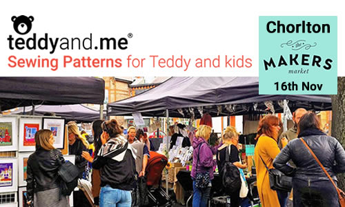 Chorlton Makers Market - Nov 2019