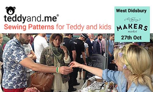 West Didsbury Makers Market - October