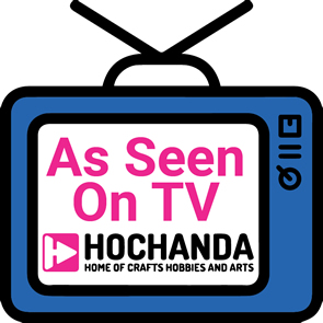 As Seen on TV - Hochanda